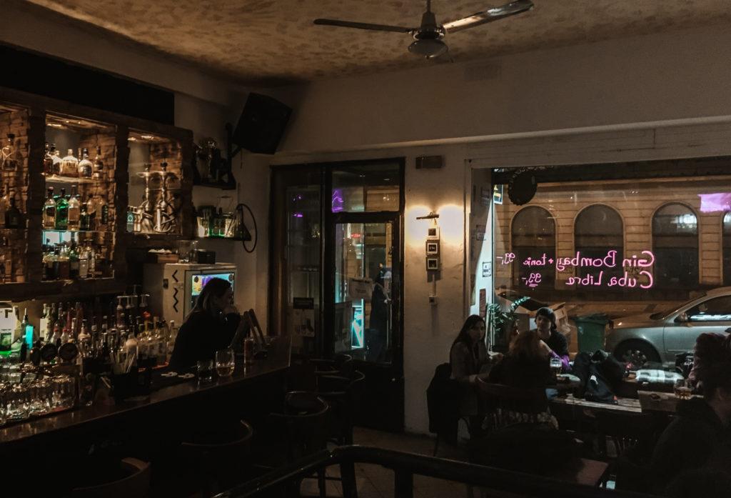 Best bars and restaurants in Prague