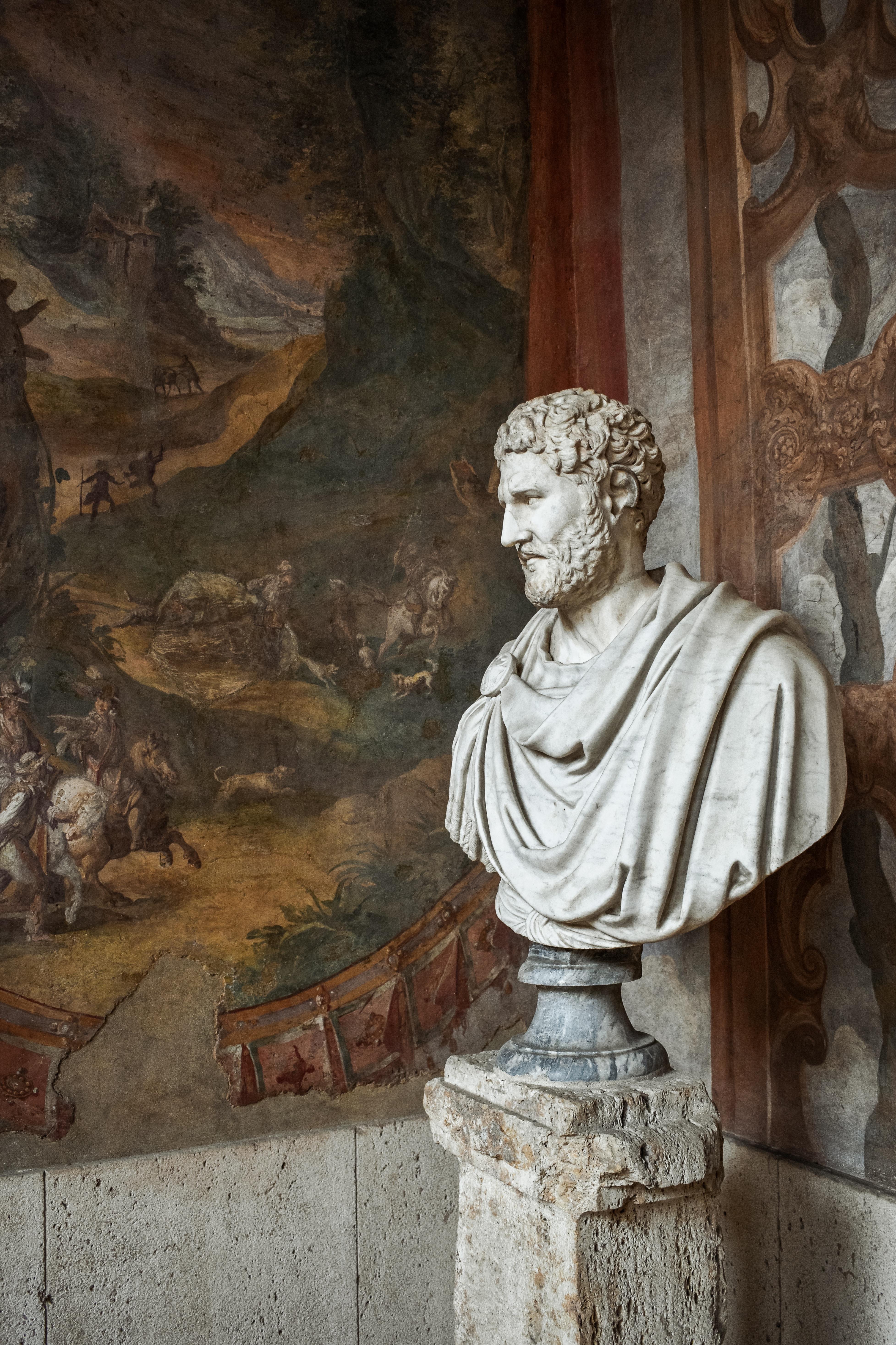 Three days in Rome - Palazzo Altemps