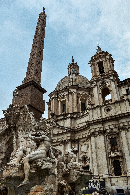 Three days in Rome - Piazza Navona