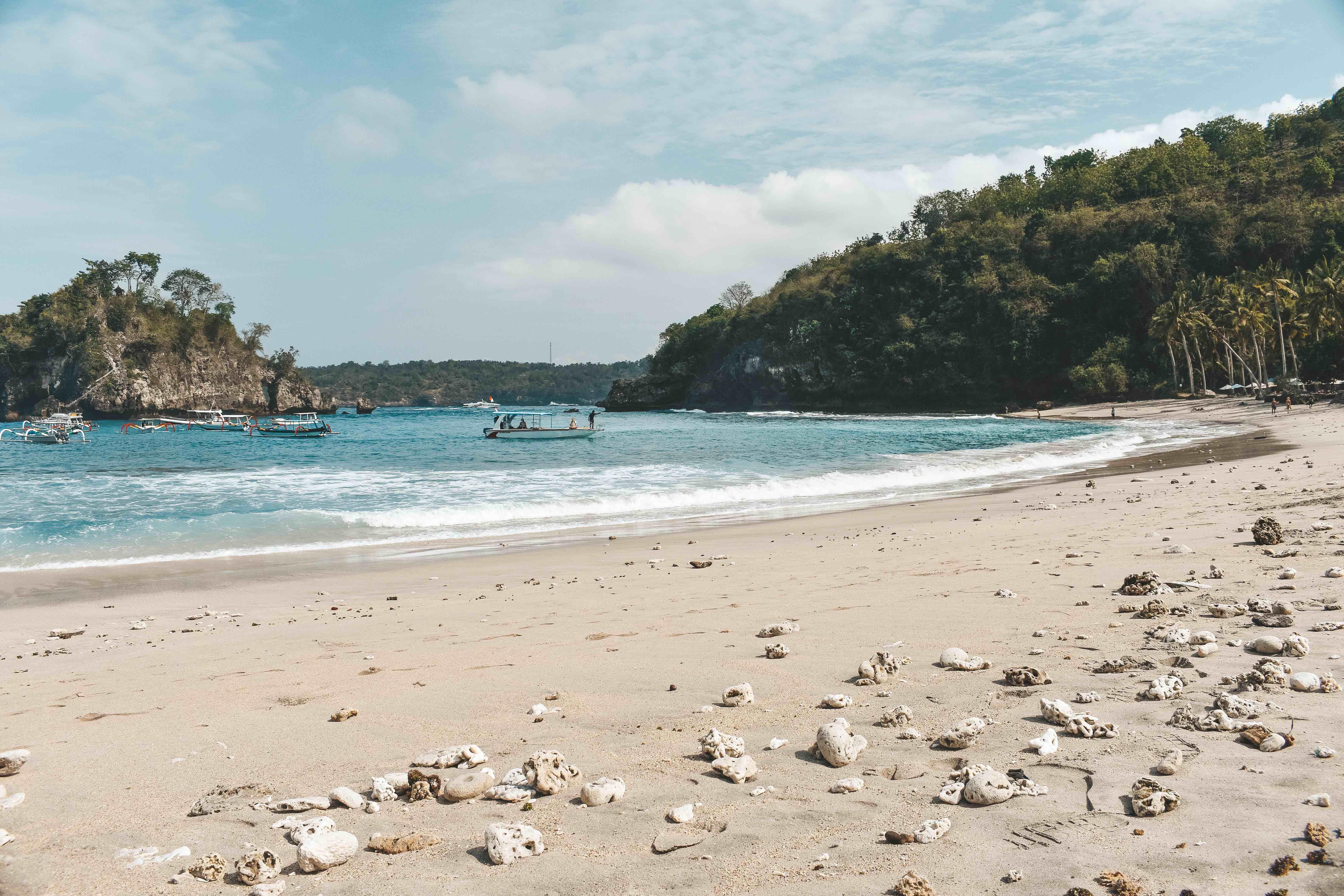 How to get to Nusa Penida