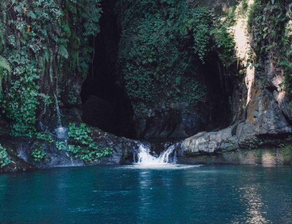Sambangan Secret Garden Blue Lagoon Bali