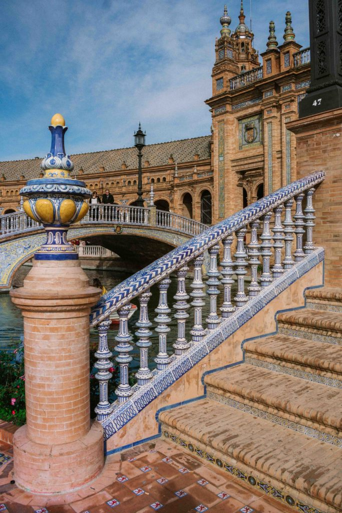 Plaza de Espana Seville City Guide