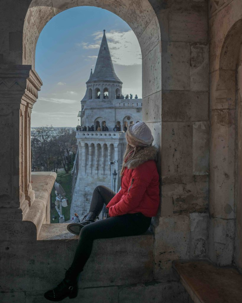 Budapest-travel-guide-Fishermans-Bastion