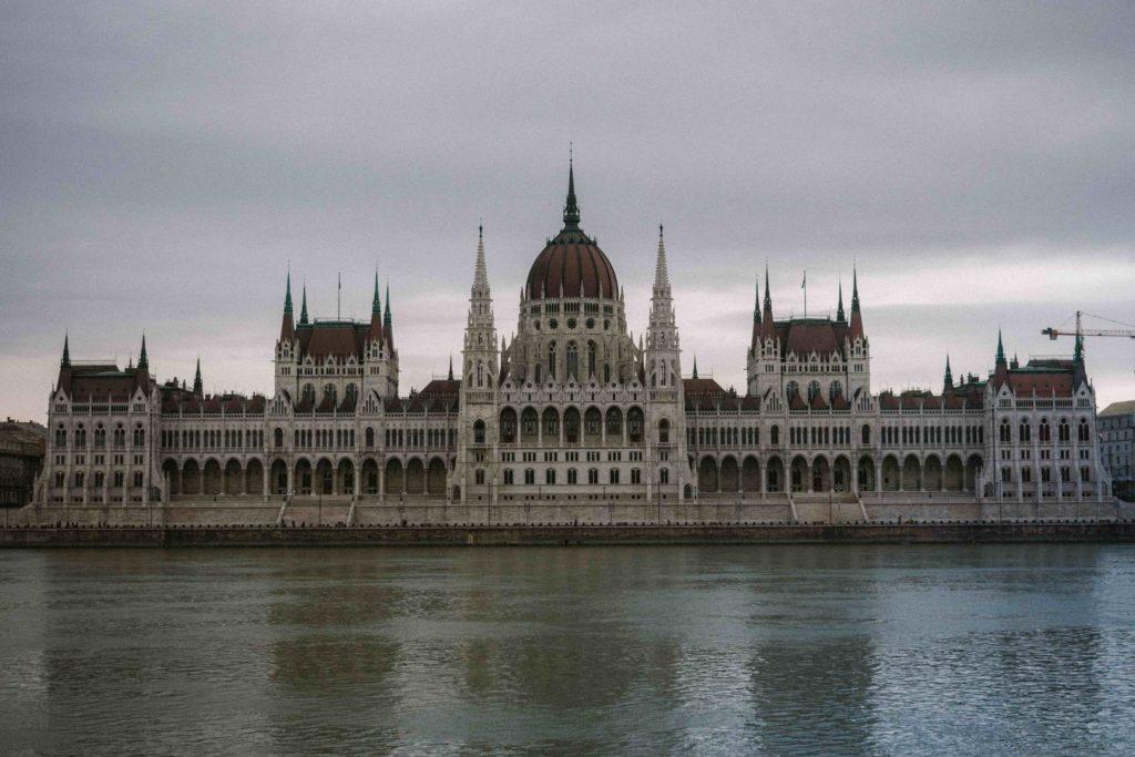Budapest-travel-guide-Parliament