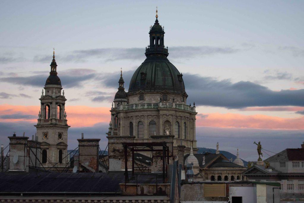 Budapest-travel-guide-St-Stephens-Basilica