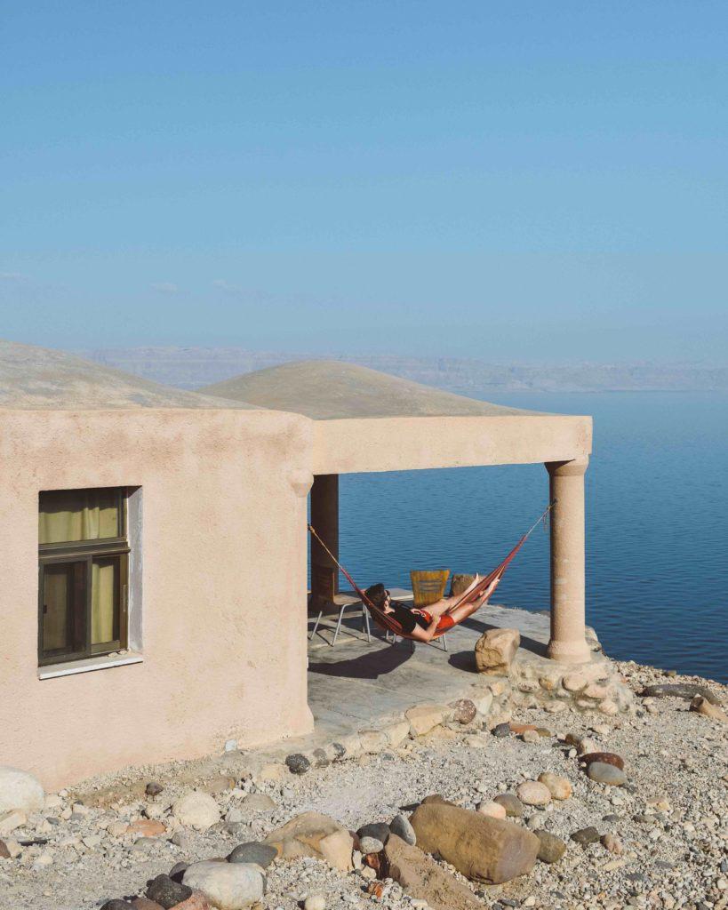 Mujib Chalets Dead Sea Jordan