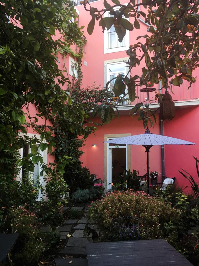 Best bars and restaurants in Graca Lisbon Cozinha Urbana