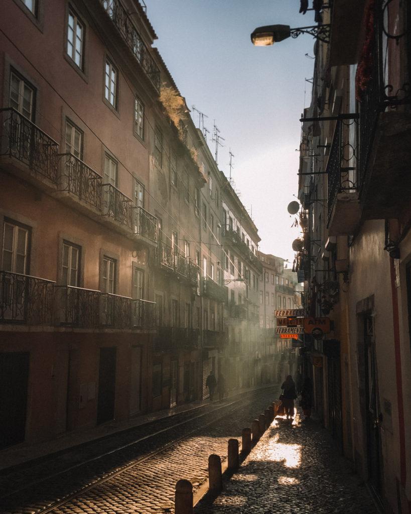 Best bars and restaurants in Graca Lisbon