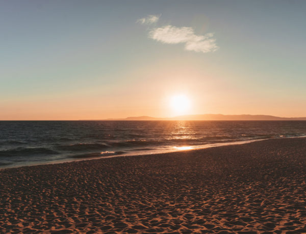 Best beaches in Comporta