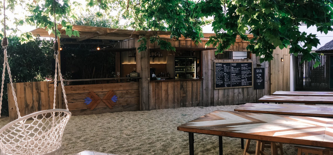 Best bars and restaurants in Comporta