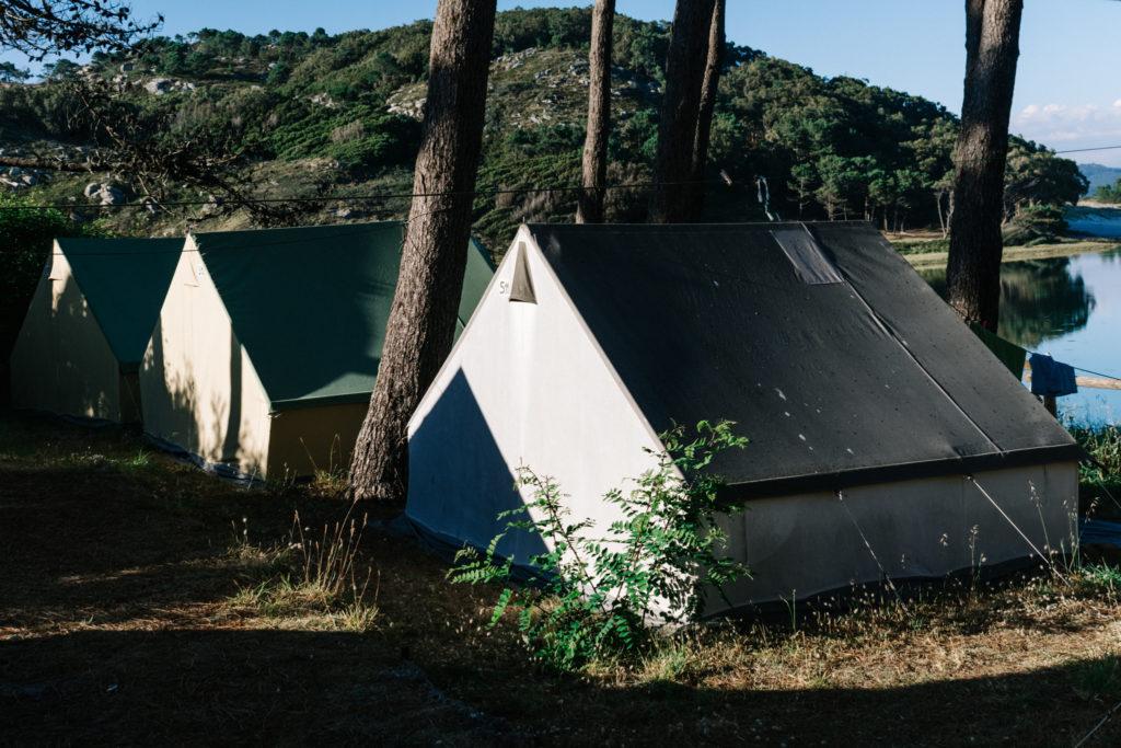Cies Islands Galicia