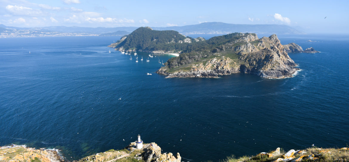 Cies Islands Galicia Viewpoint2