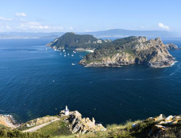 Cies Islands Galicia Viewpoint2