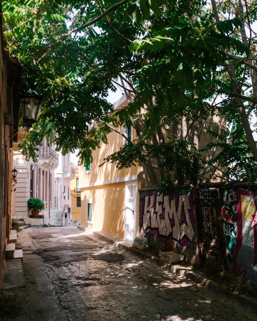 Reasons to visit Athens