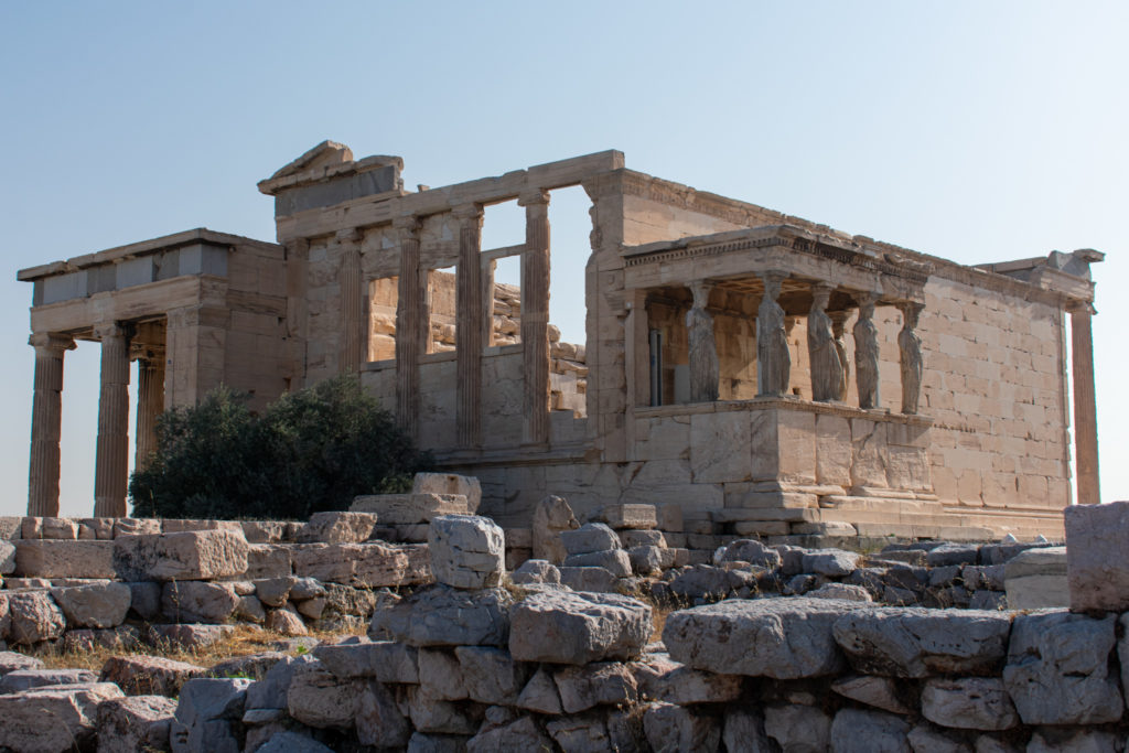 The best things to see in Athens